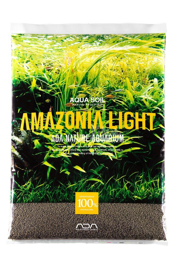 ADA Aqua Soil Amazonia light 3 l