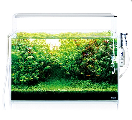 ADA Aquasky 602 LED Lamp - 60cm