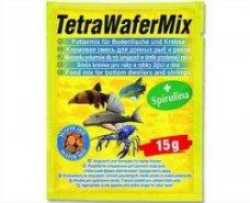 Tetra Wafer Mix 15g sáček