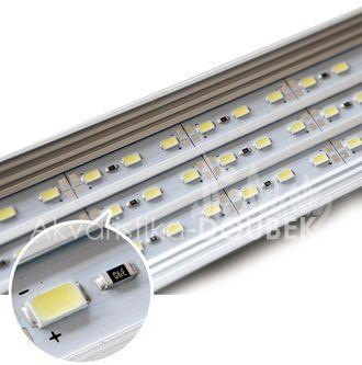 Chihiros LED A serie 120-140 cm, 65 W A1201