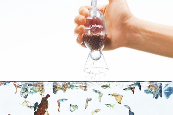 Do!aqua - Food Glass