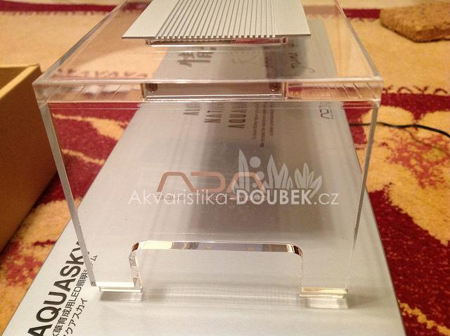 ADA Aquasky 451 LED Lamp - 45cm